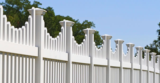 Fence Painting in Chicago Exterior Painting in Chicago