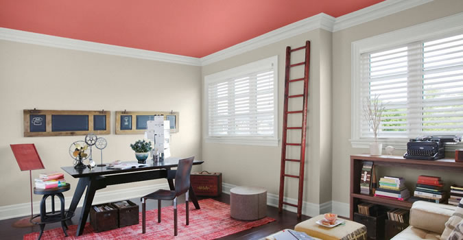 Interior Painting in Chicago High quality