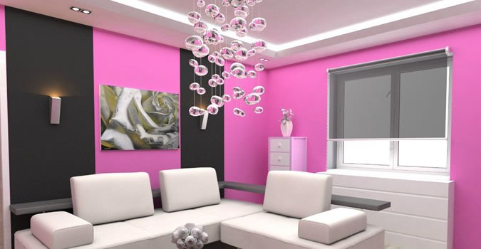 Interior Painting Chicago high quality